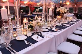 centerpieces ideas wedding reception table decor best candle