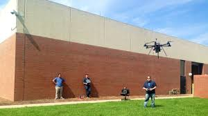 400 Feet by Where Can Drones Fly Legal Limits Are Up In The Air Npr