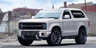 new jeep concept 2018 new ford bronco ranger details on the 2019 ford ranger u0026 2020