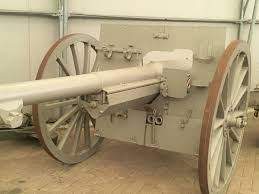 french 75 gun paul beckmann bleaklow twitter