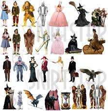 Ebay Halloween Props Wizard Of Oz Decorations Ebay