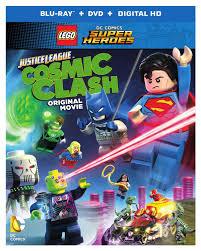 lego dc comics super heroes justice league cosmic clash 2016