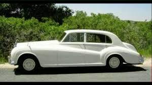 bentley silver cloud 1963 rolls royce ssct 100 silver cloud mini phantom youtube