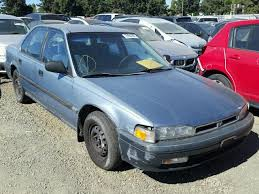 1990 honda accord dx auto auction ended on vin 1hgcb7540la023211 1990 honda accord in