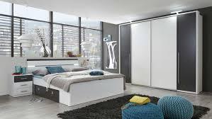Schlafzimmer Ohne Kleiderschrank Set Mit Kleiderschrank Match 2 Bettanlage Mars Weiß