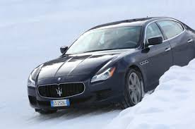 chrome blue maserati 2014 maserati quattroporte reviews and rating motor trend