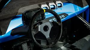 renault concept interior renault zoe e sport concept 2017 review by car magazine