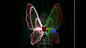 light up fairy wings led light up butterfly wings fairy style kids party princess wings
