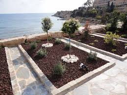 Lava Rock Garden Lava Rock Garden Design Beautify Your Garden Using Lava Rock