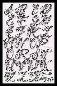 best 25 tattoo font styles ideas on pinterest calligraphy
