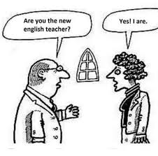 English Teacher Memes - are you the new english teacher an yes i are meme on me me
