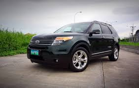 ford explorer 2 0 ecoboost review ford explorer 2 0l ecoboost limited review price specs top