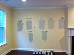 Light Gray Paint by Shades Of Gray Paint Laforce Be With You