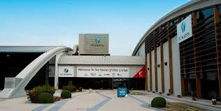 headquarters dubai international cricket council