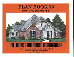 modern home design oklahoma city modern plan book front cover fillmore house plans purchase books