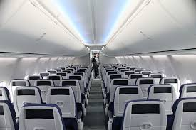 Southwest Airlines Interior Southwest Airlines Is Heading To Hawaii Here Is What We Know
