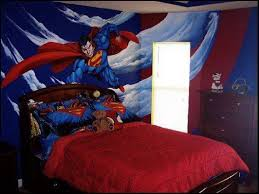 awesome superhero bedroom ideas for kids ahigo net home inspiration