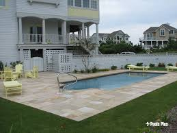 classic line infintiy pools swimming pools and tubs