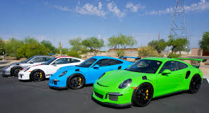 My Riviera Blue Gt3rs Rennlist Porsche Discussion Forums