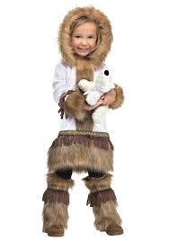 Halloween Costumes Girls 20 Eskimo Costume Ideas