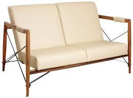 canapé en bois canapé en bois de suar massif