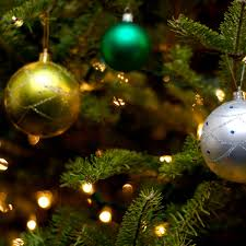 why an artificial tree is a better way to go for trend