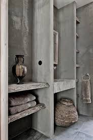 Stainless Steel Bathroom Faucets by Best 25 Industrial Chic Bathrooms Ideas On Pinterest Industrial