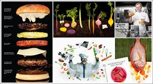 molecular cuisine book food the modernist cuisine wgsn insider