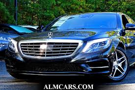 mercedes car s class 2015 used mercedes s class 4dr sedan s 550 4matic at alm
