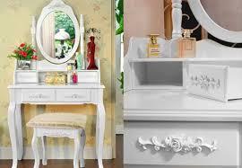 Vintage Style Vanity Table Vintage Style Dressing Table Grabone Nz