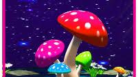 wallpaper 3d mushroom 3d mushroom live wallpaper approids