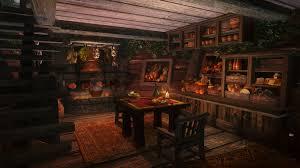serenity player house ship at skyrim nexus mods and community