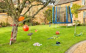 Best Backyards In The World Guinness World Records Kids Do Try This At Home Guinness World