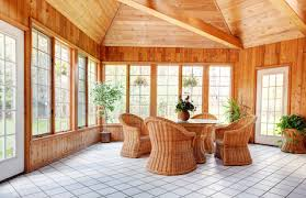sunroom cost the average cost of adding a new sunroom to your home home owner