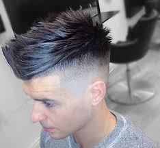 new age mohawk hairstyle 10 boy mohawk haircuts mens hairstyles 2018
