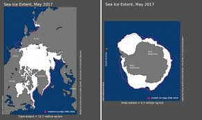 assessing the global climate in may 2017 national centers for