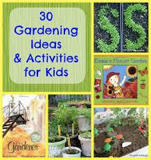 Gardening Craft Ideas Gardening Crafts For Beautiful 30 Gardening Ideas For