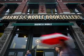 barnes u0026 noble investor proposes deal to take bookseller private wsj
