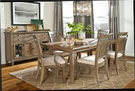 rustic dining room decoration