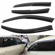 lexus ct200h window visor high quality wholesale window deflectors from china window