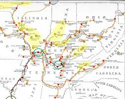 Henry Hudson Route Map by 1873 U2013 A B Judson And The Mississippi Valley Brian Altonen