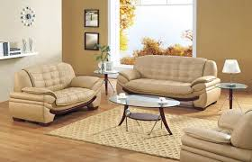 leather livingroom set tips on choosing the leather sofa set for your living room