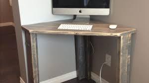 Small Wood Corner Desk Corner Desk Ideas Best 25 On Pinterest Office Voicesofimani