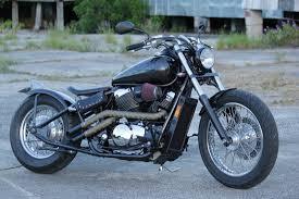 virago 250 bobber conversion sugakiya motor