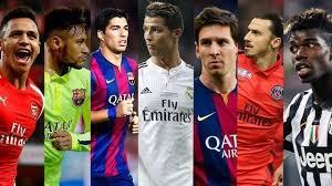 jugador mejor pagado del mundo 2016 top20 ranking de los futbolistas mejor pagados del mundo la
