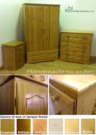 Already Assembled Bedroom Furniture by Lancashire Bedroom Furniture