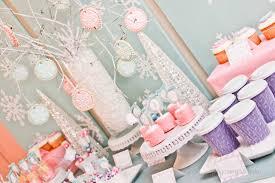 we heart parties party information winter wonderland birthday