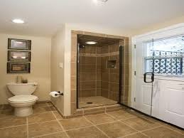 Basement Bathroom Designs G Thecolorwild Co