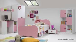 Cheap Childrens Bedroom Furniture Uk Amelia Pink Bedroom Set