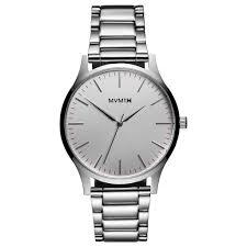 Watch by The 40 Silver U2013 Mvmt